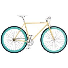 The X-Ray Fixie