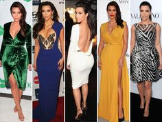 Kim....v neck gowns suit me @gtl_clothing #getthelook http://gtl.clothing