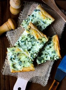 Quiche, Food And Drink, Breakfast, Basket, Food Recipes, Morning Coffee, Quiches, Morning Breakfast