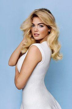 Kate Upton = Bardot part deux  Bonne anniversaire Brigitte Bardot