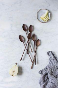 stirring spoons // sweet gum co.