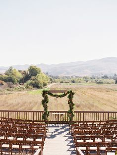 Ceremony Photos and Ideas - Style Me Pretty Weddings - Picture - 1374026