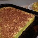 Strúhaný koláč s tvarohom a jablkami – snadnepecivo Tiramisu, Ethnic Recipes, Food, Meal, Essen, Hoods, Tiramisu Cake, Meals, Eten