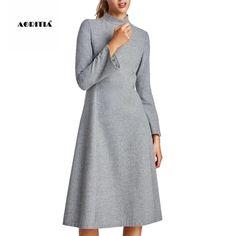 Výsledek obrázku pro wool dress