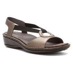 Aravon Women's Cassidy Sandal -- Trust me, this is great! Click the image. : Slides sandals