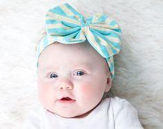 View Baby Headbands by PrincessBowtiquecom on Etsy