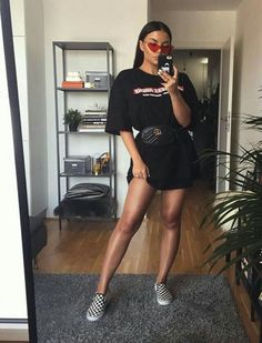 Fabulous Day for Teen with Some Spring Outfit Mode Outfits, Trendy Outfits, Summer Outfits, Fashion Outfits, Womens Fashion, Black Girl Fashion, Look Fashion, Fashion Beauty, Outfit Goals