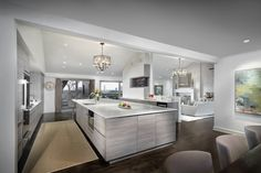 Kitchen design and installation by Arete Kitchens, Austin TX, featuring German-made cabinetry by ALNO. Jay Corder, Architect. Brian Mihealsick Photography