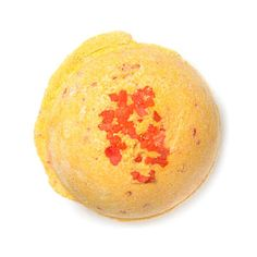 Cinders Bath Bomb - Heat up your holidays with this sweet and spicy bomb inspired by fireside gatherings with family and friends.