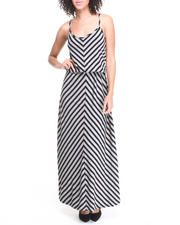 Love this Mindy Chevron Striped Blouson Maxi Dress by Fas. on DrJays. Take a look and get off your next order! Best Sellers, Chevron, Take That, Lady, Stuff To Buy, Shopping, Dresses, Women, Fashion