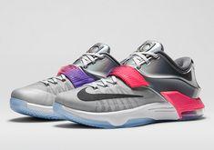 save off 8bdcd 2bc81 Nike KD 7