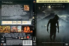 Bem Brasil Capas: Apocalypto - Capa + Label DVD Capas Dvd, Movie Covers, Oscar, Movies, Label, Films, Brazil, Cinema, Film Books