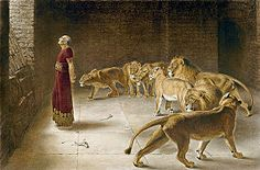 Lessons from the Prophet Daniel on Evangelizing a Culture