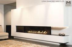 Luna Diamond 1600 CL/CR