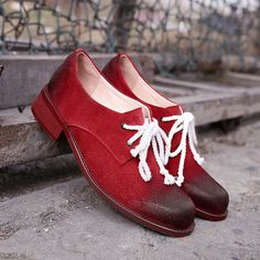 #chiko #chikoshoes #shoes #fashion #fashionable #style #lookbook #fall #winter #autumn #new #best #streetstyle #chic #trend #streetfashion #red #oxfordshoes #oxfords #grungy #2018 #edgy #spring #edgy #cool