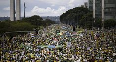 The Western-led effort to introduce austerity and privatization to Latin America against the will of the people has advanced, with yet another criminal investigation into Brazilian President Dilma Rousseff.  Read more: http://sputniknews.com/latam/20160504/1039092305/brazil-dilma-rousseff-lula-temer.html#ixzz47pMu50DW