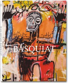 Jean-Michel Basquiat #art untitled circa 1981 - Hands Up, #Don't Shoot: Alliance of Black Art Galleries Announces Initiative on the Michael Brown Killing - more at www.blackartinamerica.com