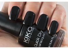 Vernis à séchage ultra-rapide : Quick Dry Nail Lacquer - KIKO MAKE UP MILANO