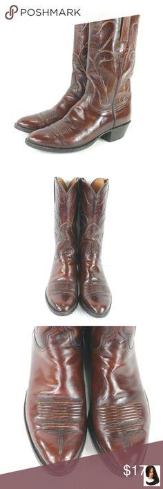 11 Best Cowboy Boots For Men images | Cowboy boots, Boots