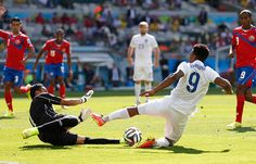 sports worldcup apparent bite by luis suarez mars uruguays victory over italy.