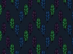 """""""TGD Tribal Leaves"""" by Cthikergirl"""