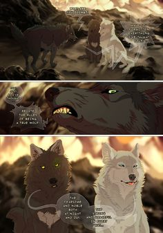 off-white part 147 Anime Wolf, Animal Sketches, Animal Drawings, Art Sketches, Off White Comic, Wolf With Blue Eyes, Elf Drawings, Wolf Comics, Wolf Character