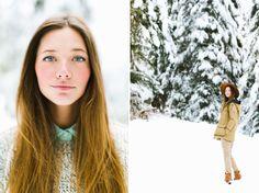 photos: Ben Sasso, photographer model: Lindsay Hansen