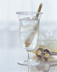 Lemongrass Margarita #recipe #cocktail