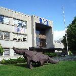 The Montana Historical Society