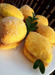 Hungarian Desserts, Hungarian Recipes, Sweet Desserts, Sweet Recipes, Cookie Recipes, Dessert Recipes, Savarin, Other Recipes, Diy Food
