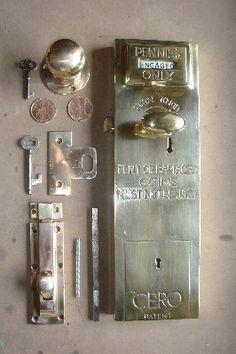 Bedroom Locks