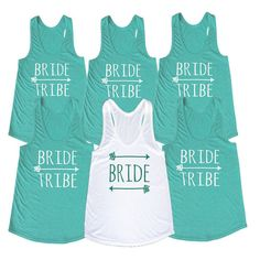 Womens racerback wedding workout tank top Tri - blend fabric construction (50% Polyester/25% cotton/25%Rayon) available size S M L XL XXL. 11 colors