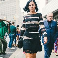 Outfit inspiration for fall, this way.