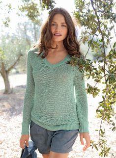 Mag.  161 - No. 25 Sweater V