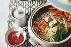 Find the recipe for Udon with Mushroom Broth, Cabbage, and Yams and other ginger recipes at Epicurious.com