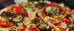 Desconfio do sucesso de porções mínimas, sacrifícios e privações. Com boas dicas, quase todas as receitas podem ser aproveitadas à vontade – como a pizza!
