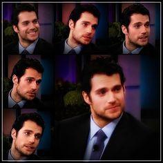 beautiful henry..<3