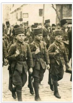 A Brief Look at African American Soldiers in the Great War Turkish Soldiers, Turkish Army, Independence War, Islam, American Soldiers, American Indians, Native American, Somali, Ottoman Empire