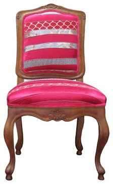 One of a Kind Textiles - eclectic - upholstery fabric - los angeles - Sara Palacios Designs and Custom Furniture