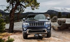 2014 Jeep Grand Cherokee Priced from $29,790. For more, click http://www.autoguide.com/auto-news/2013/02/2014-jeep-grand-cherokee-priced-from-29790.html