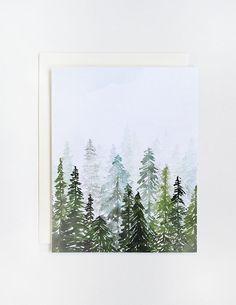 Evergreen — Yao Cheng Design