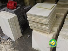 Paras Jogja Putih, Ready Supply White Limestone Tiles, White Sandstone Tiles. Great for Pool Deck. Contact Us : +62877 398 331 88 (Call & Whatsapp ) +62822 250 96124 (Office Call) Email:  Owner@NaturalStoneIndonesia.com