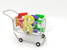 Bütçe Alışveriş telifsiz stok fotoğraf
