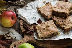 tradičný jablkový koláč ZDRAVŠÍ