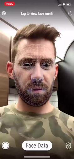 IPhone X Face Mapping http://ift.tt/2zkpAJN