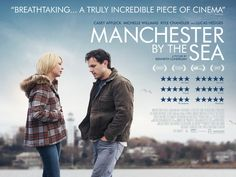 Directed by Kenneth Lonergan. With Casey Affleck, Michelle Williams, Kyle Chandler, Lucas Hedges. A depressed uncle is asked to take care of his teenage nephew after the boy's father dies. Casey Affleck, The Sea Movie, Movie 20, Manchester, Lucas Hedges, Oscar 2017, Films Cinema, Drama, Libros