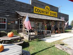 BW Country Sore, at  the Big Walker Lookout something for everyone and is a great stop on your get away agenda! Come see us today!