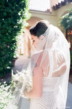 Secret Garden Events Wedding in Phoenix | Scottsdale Wedding Photos | April…