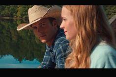 """Trailer de """"Uma Longa Jornada"""", mais uma adaptação do Nicholas Sparks - http://metropolitanafm.uol.com.br/novidades/entretenimento/trailer-de-uma-longa-jornada-mais-uma-adaptacao-nicholas-sparks"""