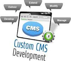 CMS Development London